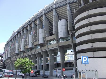 stadionul santiago bernabeu 7