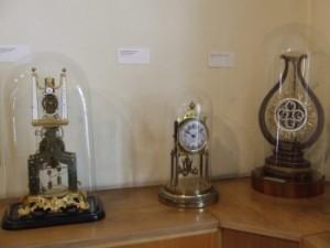 muzeul ceasului din viena1
