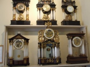 muzeul ceasului din viena3