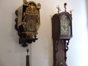 muzeul ceasului din viena8