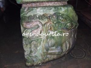 basilica cisterna din istanbul3