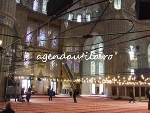 moschea sultanului ahmet3