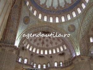 moschea sultanului ahmet2
