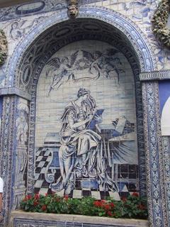 palatul fronteira azulejo 2