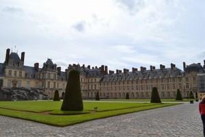 castelul fontainebleau1