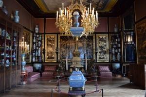 castelul fontainebleau12