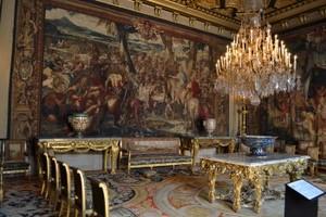 castelul fontainebleau5