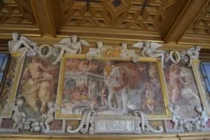 castelul fontainebleau7
