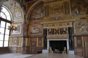 castelul fontainebleau9