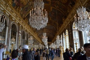 Palatul Versailles6