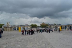 Palatul Versailles9