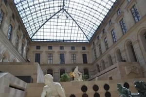 muzeul luvru aripa richelieu11