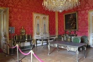 muzeul luvru aripa richelieu8