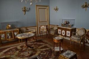 muzeul luvru aripa richelieu9