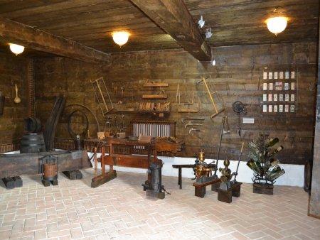 Muzeul Crama 1777 3