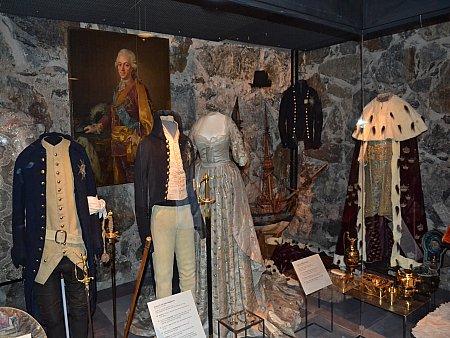 muzeul de arme regale 3