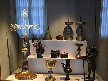 muzeul national de istorie 2
