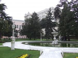 palatul dolmabahce7