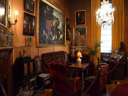 Muzeul Casa Hallwyl  3