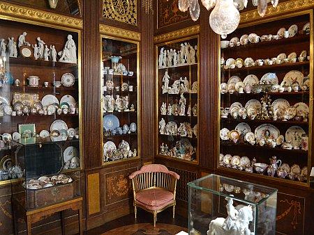 Muzeul Casa Hallwyl  7