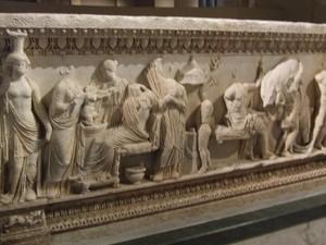 muzeul de arheologie din istanbul11