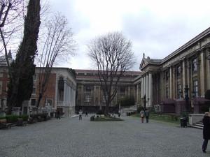muzeul de arheologie din istanbul8