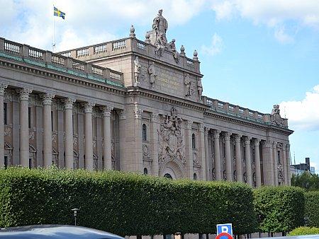 palatul regal din stockholm 5