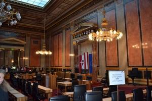parlamentul austriac13