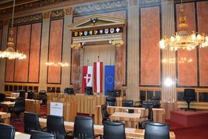 parlamentul austriac14