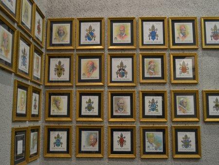 muzeele vaticnului m filatelic