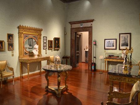 muzeul napoleonic din roma 3