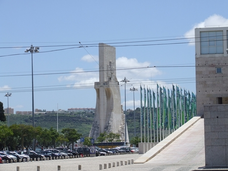 Obiective turistice in cartierul Belem din Lisabona 11