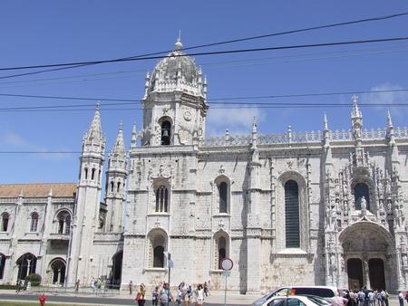 Obiective turistice in cartierul Belem din Lisabona 5