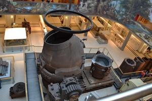 muzeul tehnic din Viena12