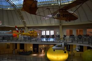muzeul tehnic din Viena13