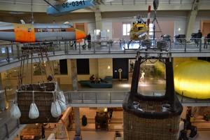 muzeul tehnic din Viena14