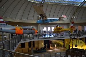 muzeul tehnic din Viena15