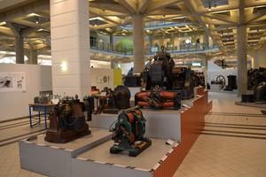 muzeul tehnic din Viena17