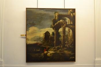 Muzeele din Strada Nuova Genova10