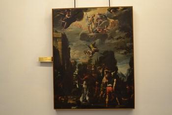 Muzeele din Strada Nuova Genova11