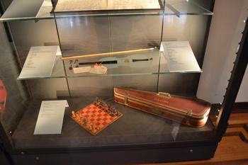 Muzeele din Strada Nuova Genova14