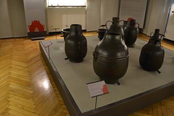 Muzeele din Strada Nuova Genova17