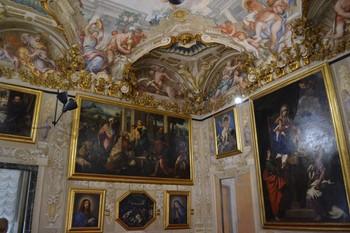 Muzeele din Strada Nuova Genova3