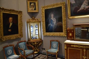 Muzeele din Strada Nuova Genova4