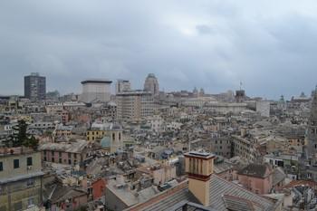Muzeele din Strada Nuova Genova5