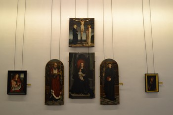 Muzeele din Strada Nuova Genova7