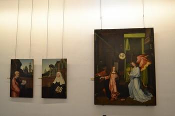 Muzeele din Strada Nuova Genova8