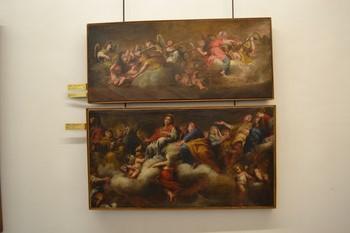 Muzeele din Strada Nuova Genova9