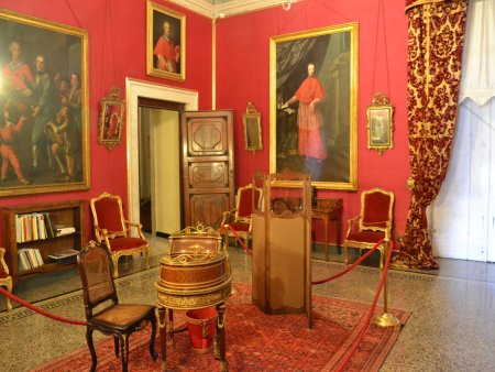 Villa del Principe 5
