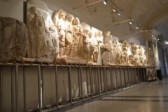 ephesus1 10 muzee interesante in Viena